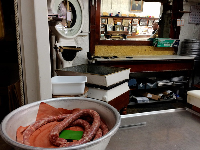 Fiorella's Sausage - South Philly - Philadelphia
