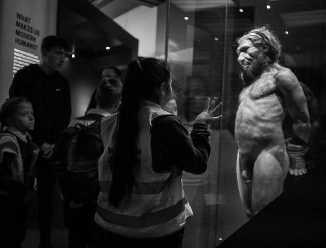 Exploring London Museums