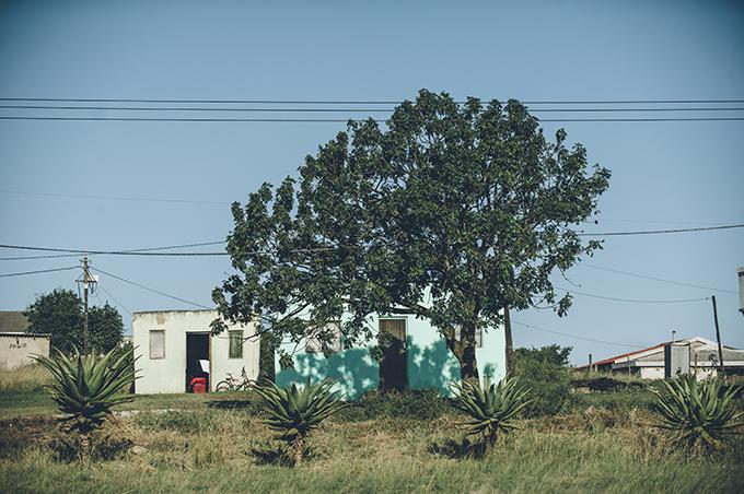 Harley Davidson Desmond Louw South Africa 0413