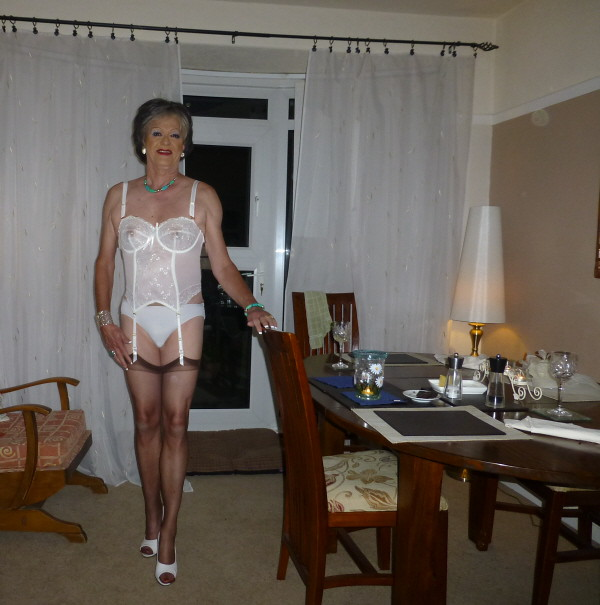 A Gallery On Flickr: Wedding Day Lingerie 2