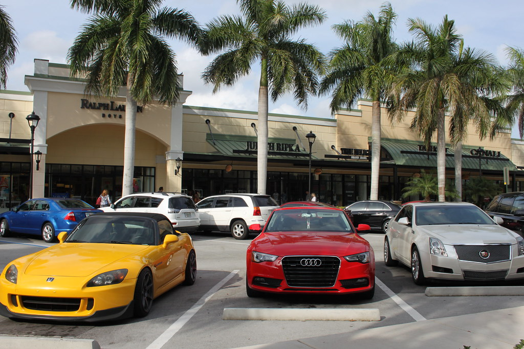 Sawgrass Mills, Fort Lauderdale, May 2014