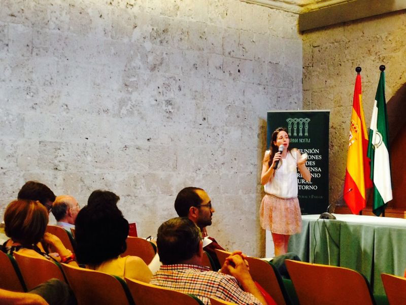 la alhambra de granada_hispania nostra_encuentro asociaciones defensa patrimonio_reharq