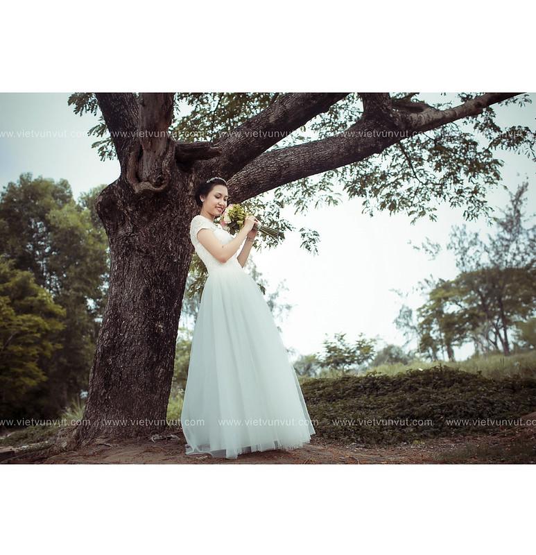 Ảnh cưới đẹp - Sài Gòn