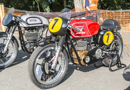 4334 Matchless G50