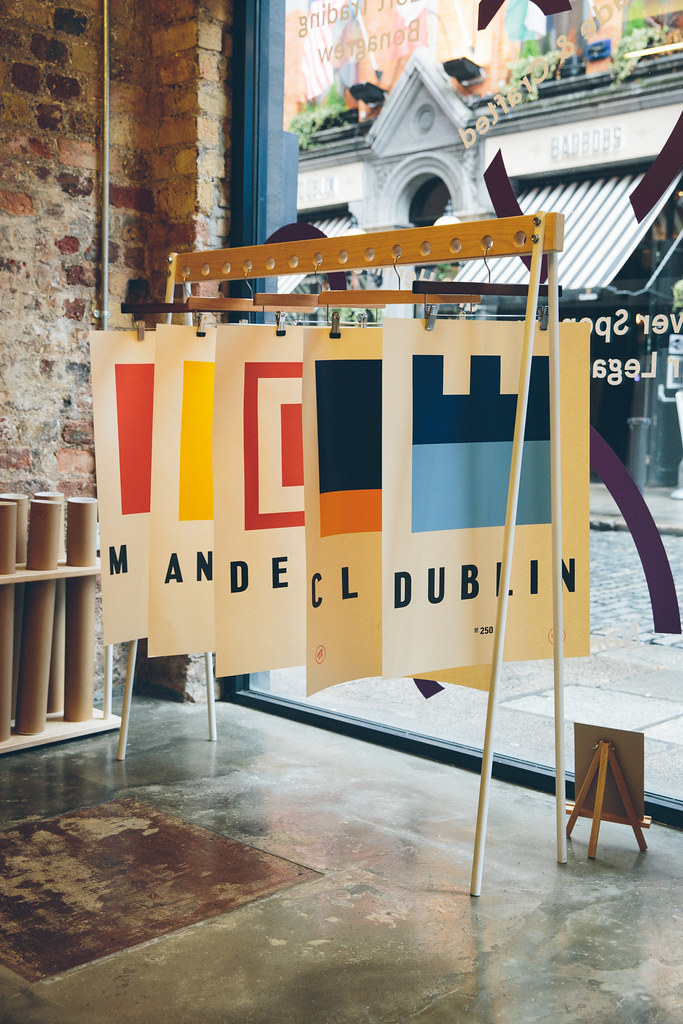 The Library Project Dublin