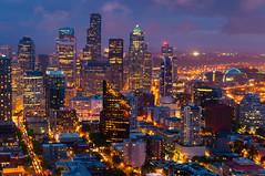 Retire in Seattle