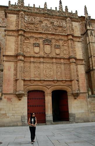 Salamanca - Espanha