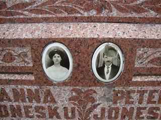 Jonesku-Anna and Peter-photos