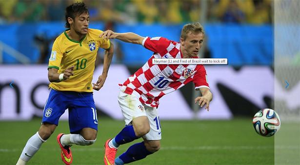 Brasil-Croacia 4