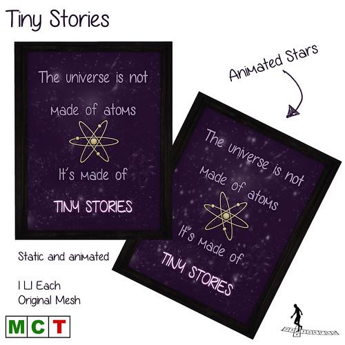 Tiny Stories
