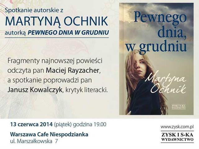Spotkanie_Martyna_Ochnik