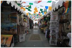 Mercado de Artesanato do Alto da Sé