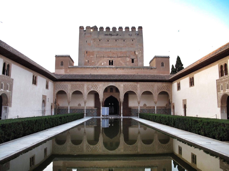 la alhambra de granada_hispania nostra_visita_I