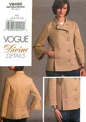 Vogue 8480