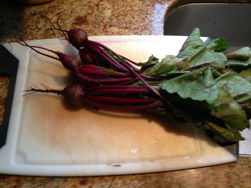FirstBeets
