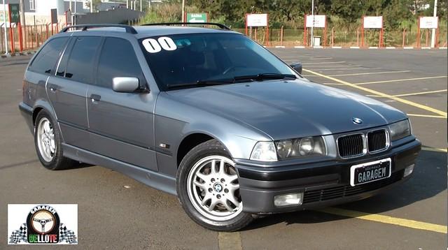 BMW 328i Touring