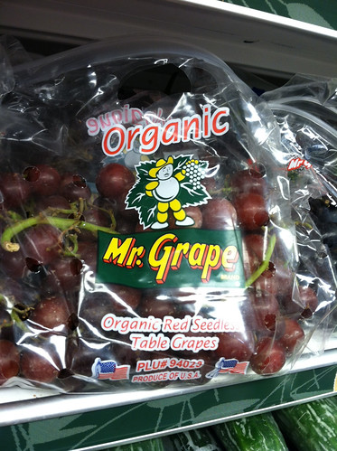 mr grape