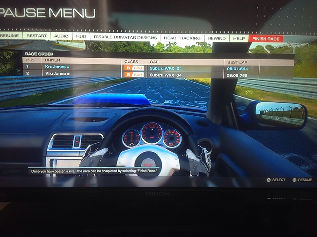 [FM5] The Green Hell Time Attack Event 14468663715_e9f8b5d018_z