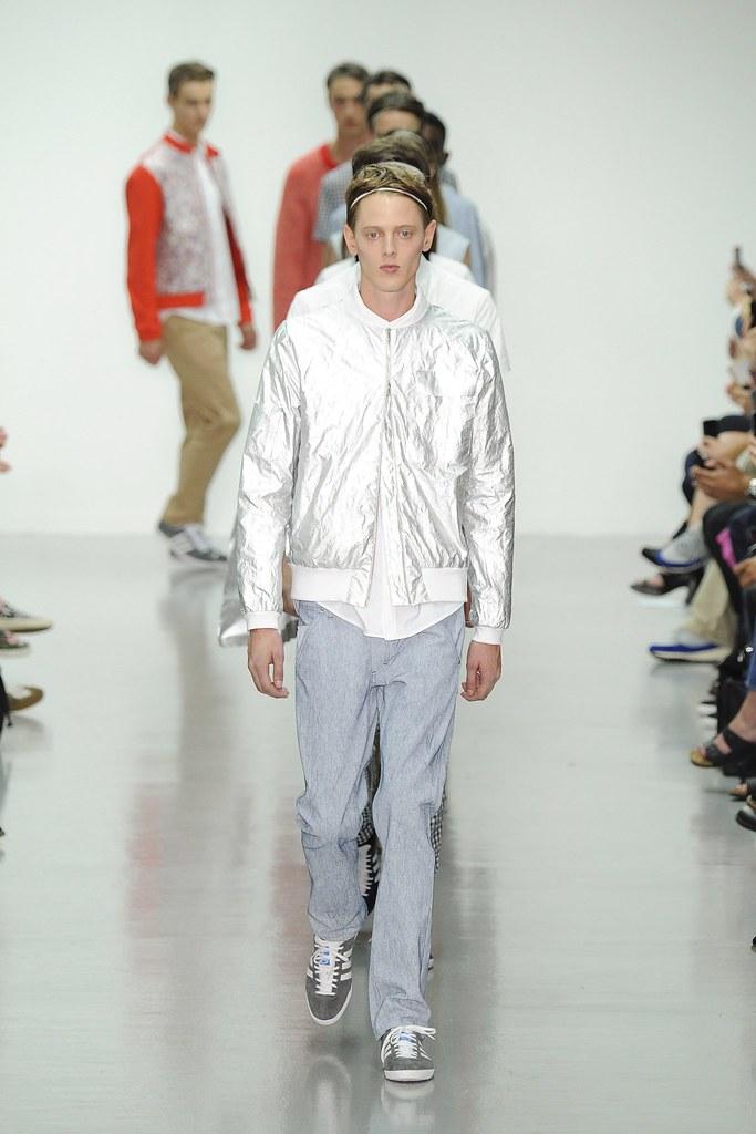 SS15 London Richard Nicoll024_Ned @ Established Models(VOGUE)