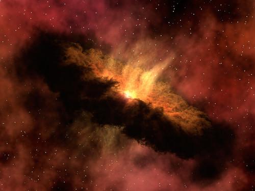 NGC 1333-IRAS 4B