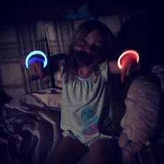 #edc young kids style