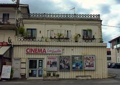 Montrejeau, Cinéma