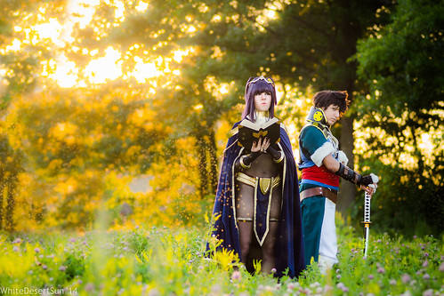sunset field emblem fire golden costume pretty awakening cosplay best hour mango convention shit anthony nina ever con fea catalyst sirene 2014 desu so colossalcon haep tharja lonqu