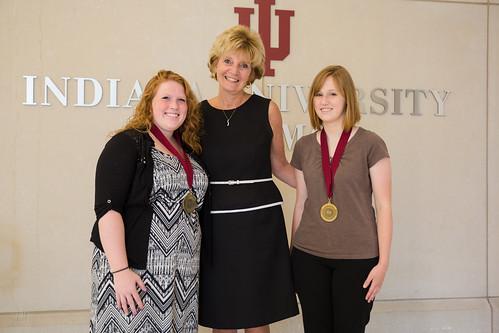 Herbert Presidential Scholar Winners