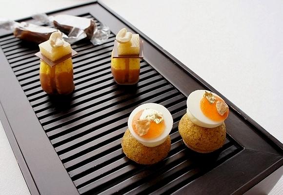 香港必吃米其林餐廳34