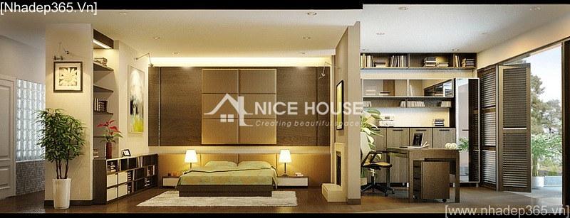 Thiết kế nội thất nhà chị Hằng - Hà Nội_5