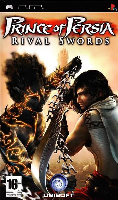 Prince of Persia: Rivals Swords  (Espanol) (Juegos 2014)