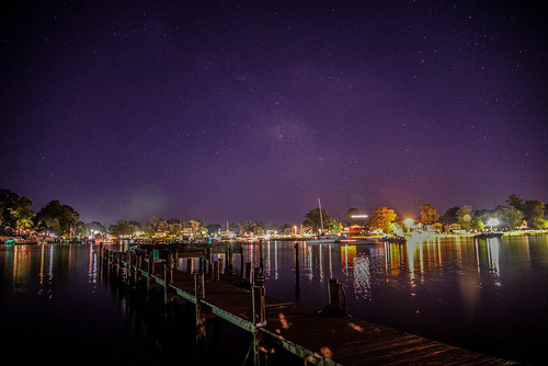 water angel night boats star pier long exposure fireworks boardwalk annapolis gazing parole southriver