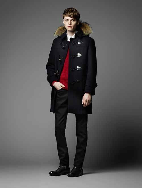 John Hein0024_AW14 BURBERRY BLACK LABEL