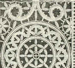 "Image from page 164 of ""An illustrated dictionary of words used in art and archaeology. Explaining terms frequently used in works on architecture, arms, bronzes, Christian art, colour, costume, decoration, devices, emblems, heraldry, lace, personal orname"