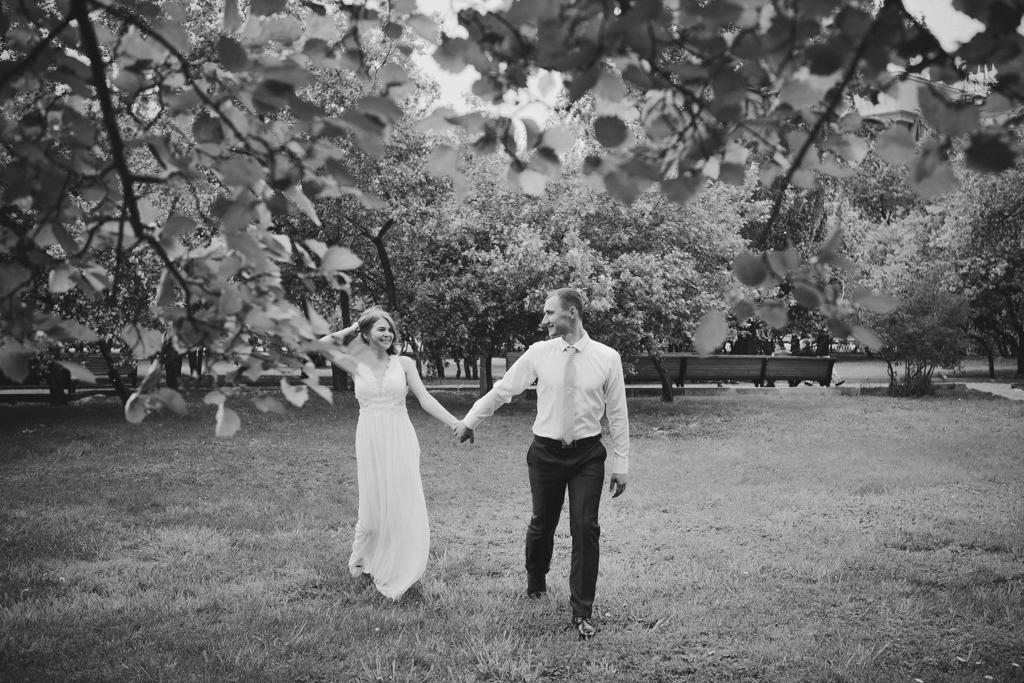 Фотограф на свадьбу, репортажная фотосъемка