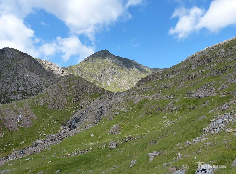 P1070820 - Climbing Snowdon