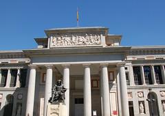 Madrid, Museo Nacional del Prado