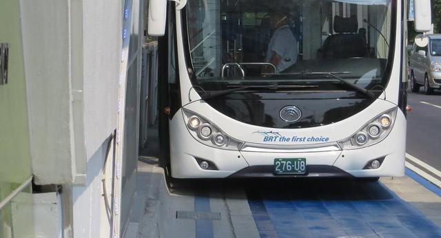 Taizhong (Taichung) BRT