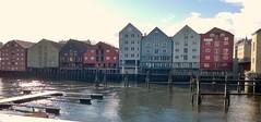 007.Trondheim (Norvège)