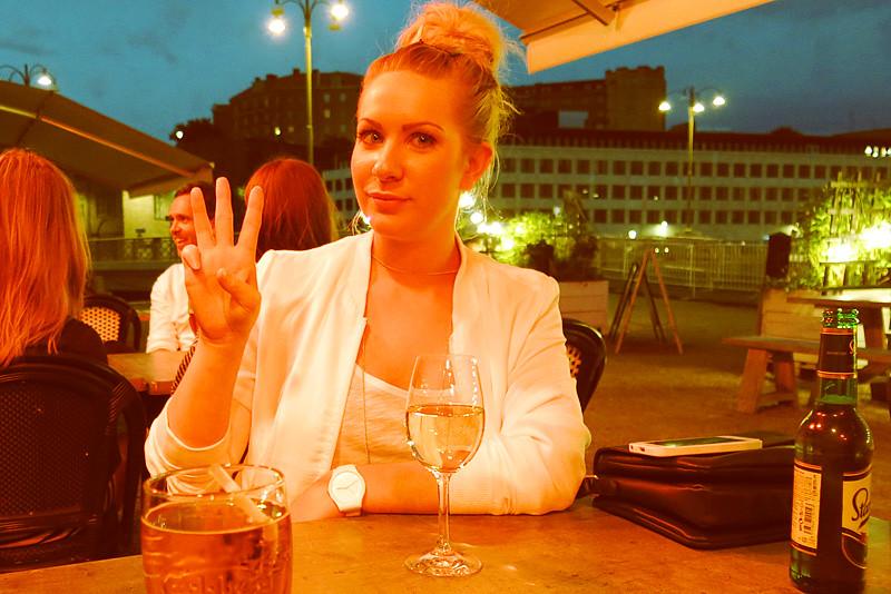 Barrunda i Göteborg