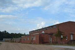 020 Abandoned School