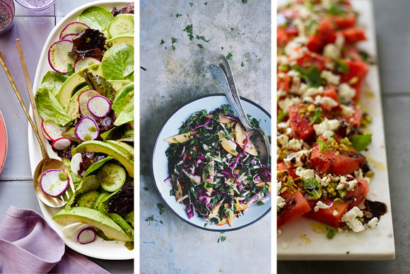 50+ Gluten-free Recipes for Summer