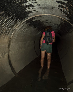 underground Adventure