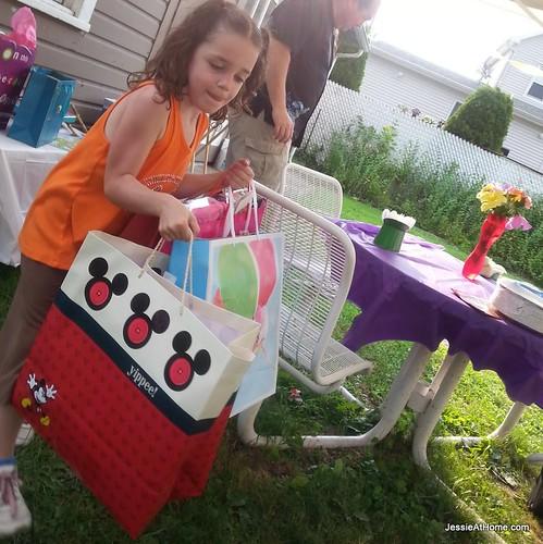 Vada's-Gifts-Seventh-Birthday