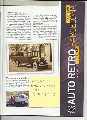 C.Caba revista Motor Clasico 1012