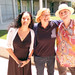 Digital Media & Learning Research Hub posted a photo: Veteran DML boggers Liz Losh, center, and Howard Rheingold, right, welcome new blogger Mia Zamora. Day 3: #ConnectedCourses Workshop UC Irvine July 17, 2014Veteran DML boggers Liz Losh, center, and Howard Rheingold, right, welcome new blogger Mia Zamora. Day 3: #ConnectedCourses Workshop UC Irvine July 17, 2014