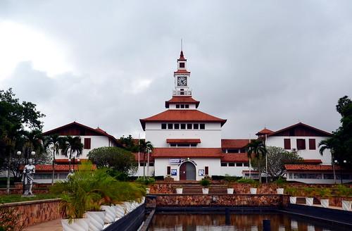 university of accra
