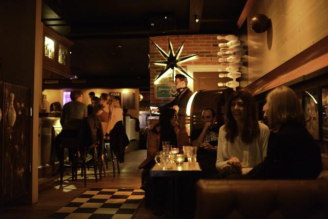 Reykjavík: Lebowski Bar