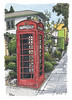 phonebox, d st
