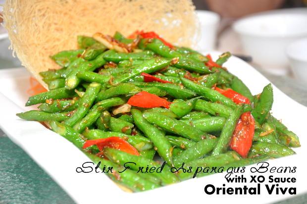 Oriental Viva 9